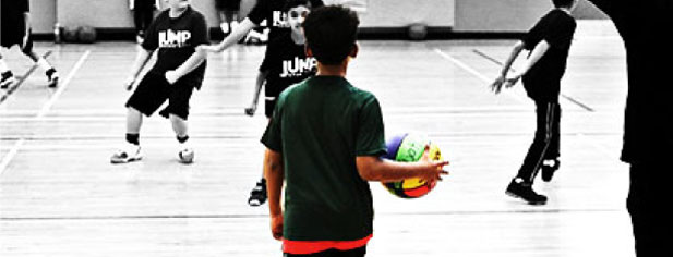 house league basketball