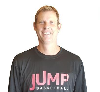 Coach Eric